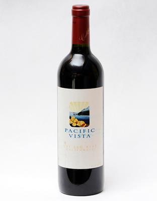 太平洋风景干红葡萄酒-酒庄-红酒网-中国葡萄酒门户