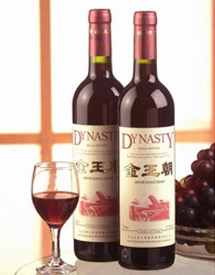 王朝干红葡萄酒-酒庄-红酒网-中国葡萄酒门户-wine